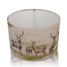 Voyage Maison Moorland Stag Lampshade